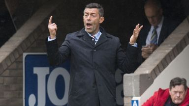 'Rangers will play to win'