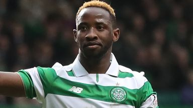 Pressley: I think Dembele will stay