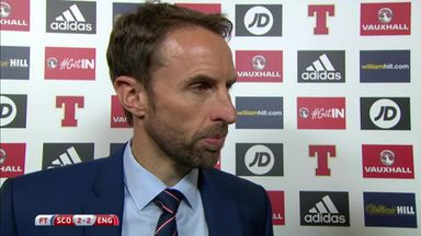 Southgate: This was a huge moment