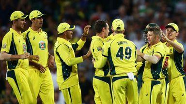 Aussie cricketers face unemployment
