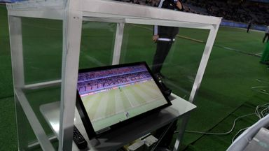 FIFA urge patience on video technology
