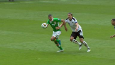 Republic of Ireland 1-1 Austria