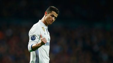 Calderon: Ronaldo could return