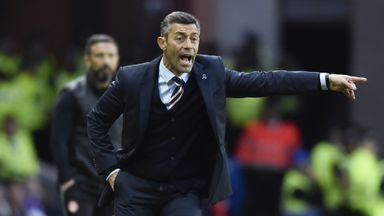 Caixinha excited by season start