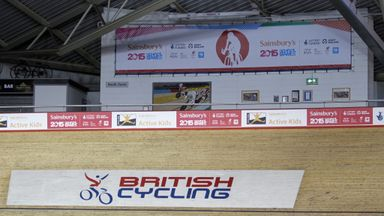 'Culture of fear' at British Cycling