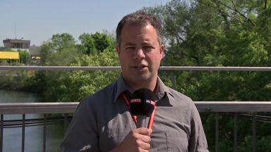 McLaren's 'final warning' to Honda