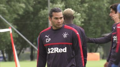 'New Rangers players will settle'