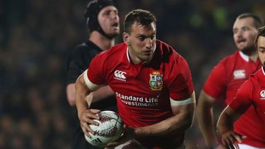 'Lions determined to level series'
