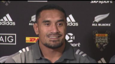 Kaino defends All Blacks