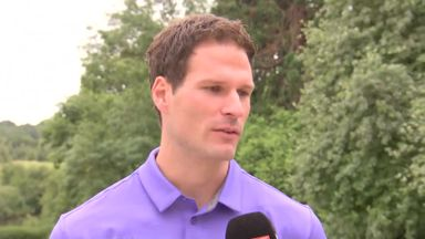 Begovic: Bournemouth the right move