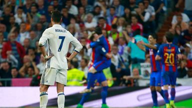 Ronaldo wants to leave Real Madrid