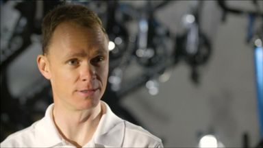 Froome: Tour is too close to call