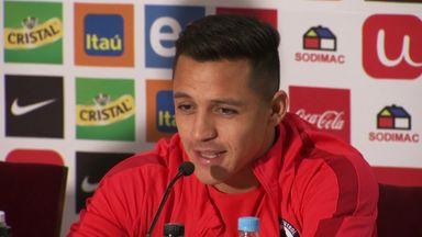 Sanchez: I've made up my mind