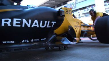 Renault Team – Part two