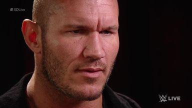 Orton: Mahal will pay!