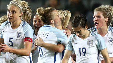 'England will thrive under pressure'