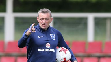 'No better time to be young England player'