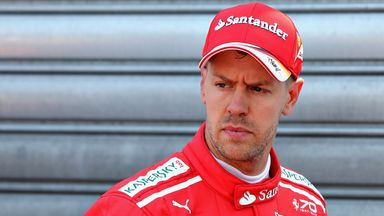 Mosley: Vettel action 'intolerable'