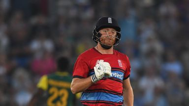 England v SA 1st T20 Highlights