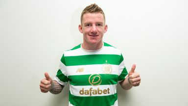 Hayes: Celtic decision easy