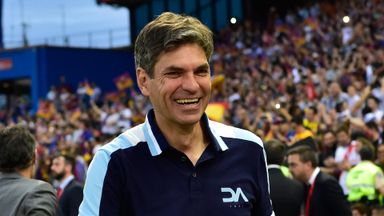 Balague: Pellegrino similar to Pochettino!