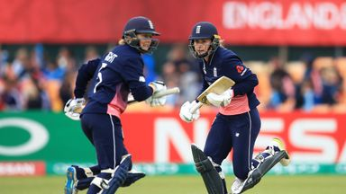 'Women's cricket could crack America'