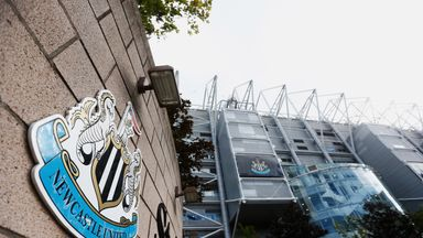 Newcastle buyers need 'intent'