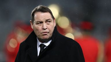 Hansen: Gatland comments predictable