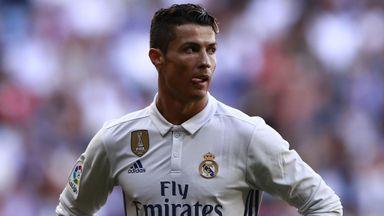 Ronaldo returning to Man Utd?