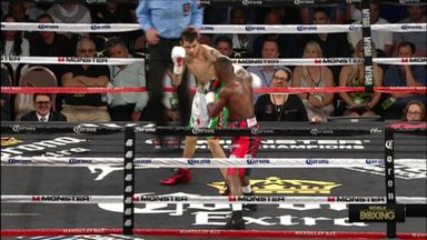Rigondeaux wins by controversial KO