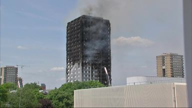 Clubs offer support for Grenfell victims