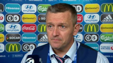 Boothroyd: We're all gutted
