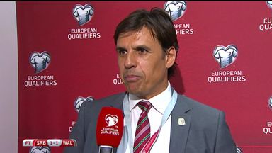 Coleman: A great point