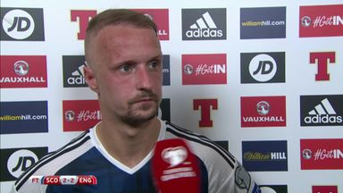 Griffiths disappointed with draw