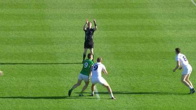 Meath v Kildare: Highlights