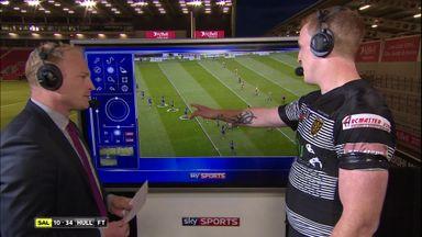 Salford v Hull FC: Analysis