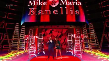 Return of Mike & Maria Kanellis
