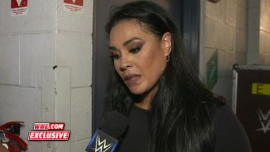 SmackDown Fallout: Tamina