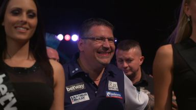 Story of the World Cup of Darts: Day 1