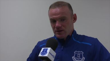 Rooney: A great feeling