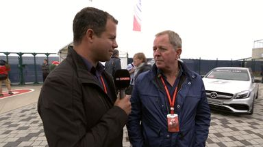 Ted's Qualifying Notebook - Britain