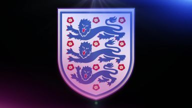 England ready for Euros