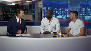 Ringside State of the Week - 20th July