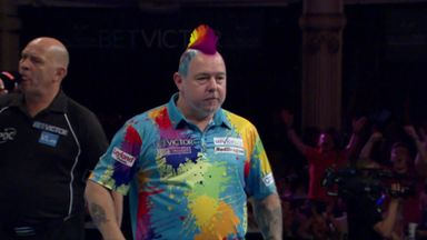 World Matchplay: Story of Day 1