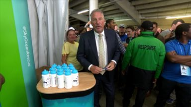 Botham backs Sky Ocean Rescue