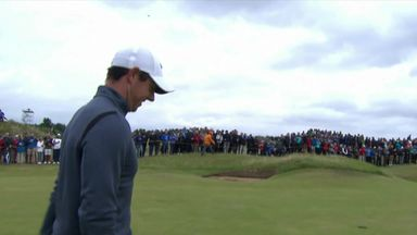 Rory targets Radar
