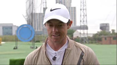 McIlroy proud of Open comeback