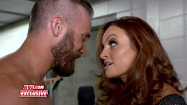 Is Mike Kanellis OK with first victory?