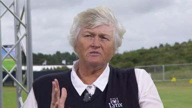 Open Zone: Laura Davies Q&A