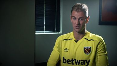 Hart: I always loved the club